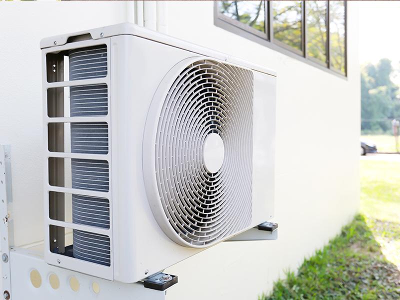 Monitoring prestaties warmtepompen